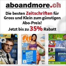 Aboandmore.ch